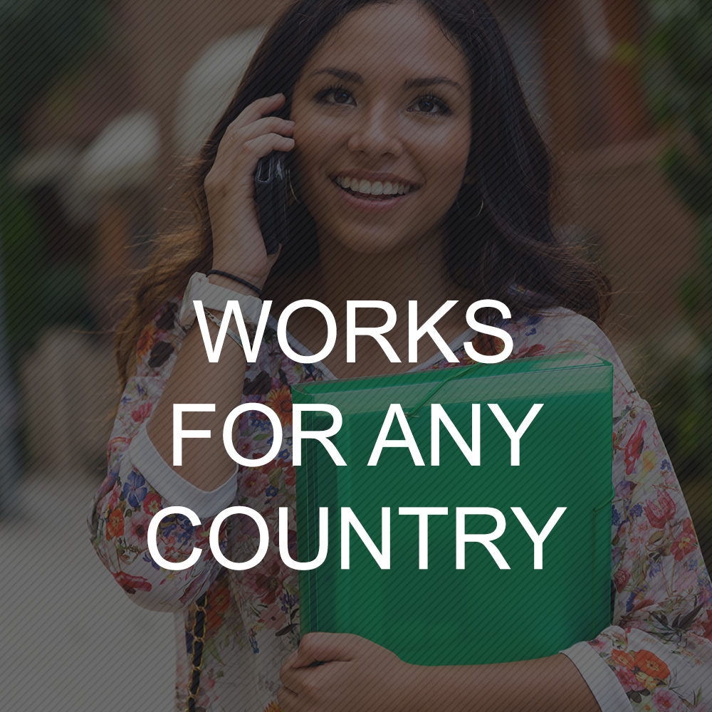 Unselling System Works For Any Country
