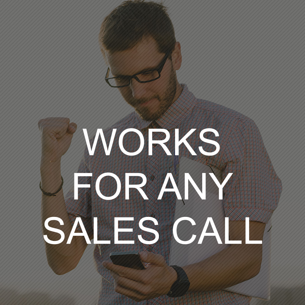Unselling System Works For Any Sales Call